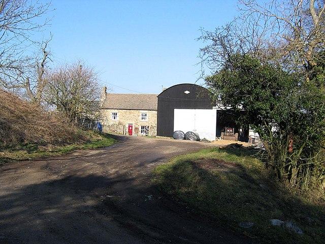 Ashes House Farm
