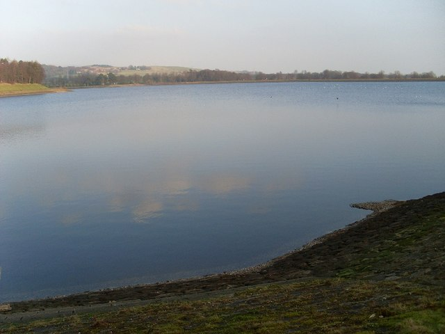 Mugdock Reservoir, Milngavie