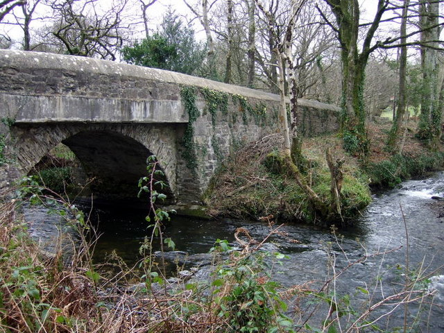 Stepaside Bridge