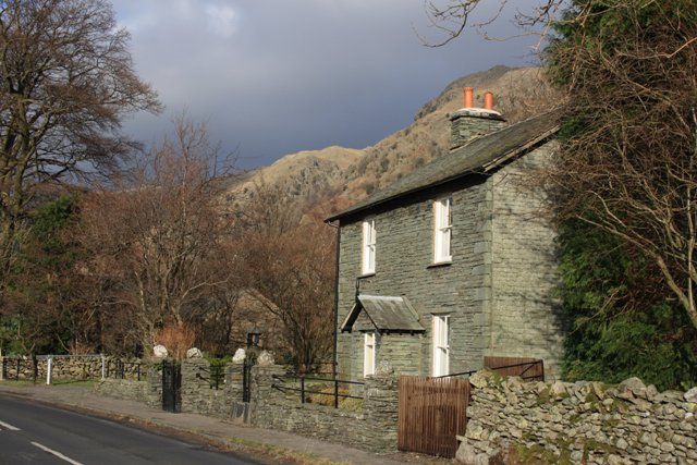 Beetham Cottage