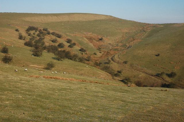 Sponds Hill