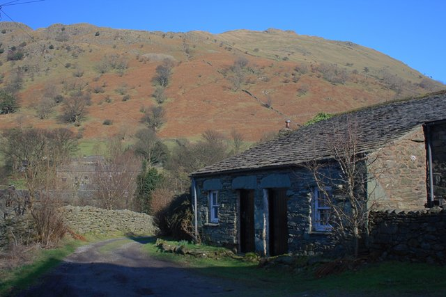 Out Buildings, Hartsop