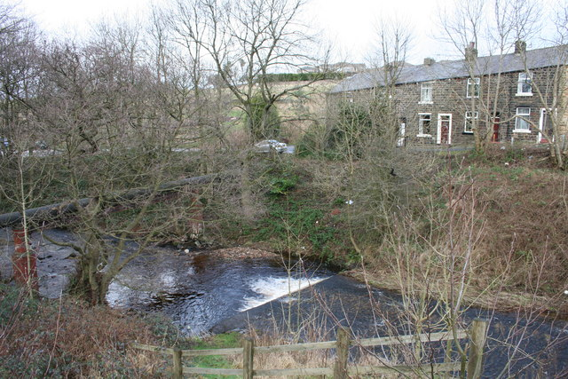 River Brun