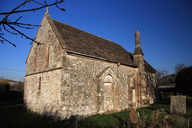 Parish Church of St Margaret - Knook