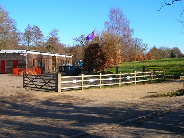 Adamswell Scout Camp
