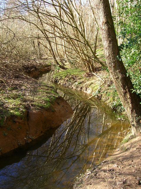 Sprat's Brook
