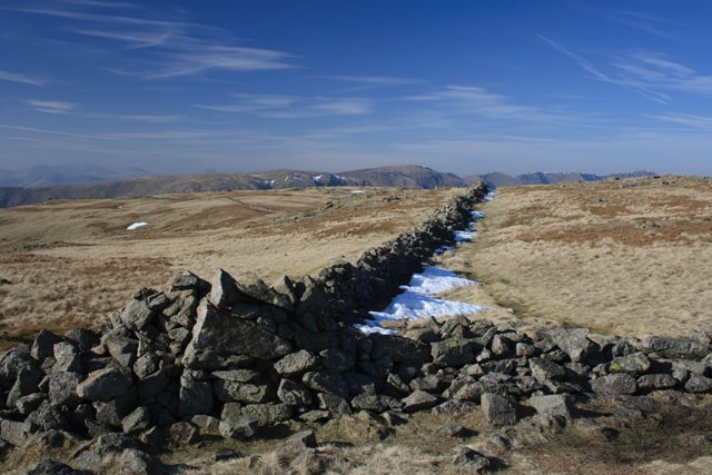 Wall Junction, Stony Cove Pike
