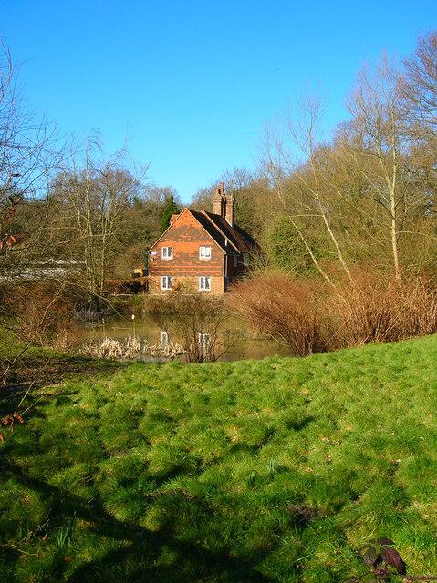 Ramslye Farm