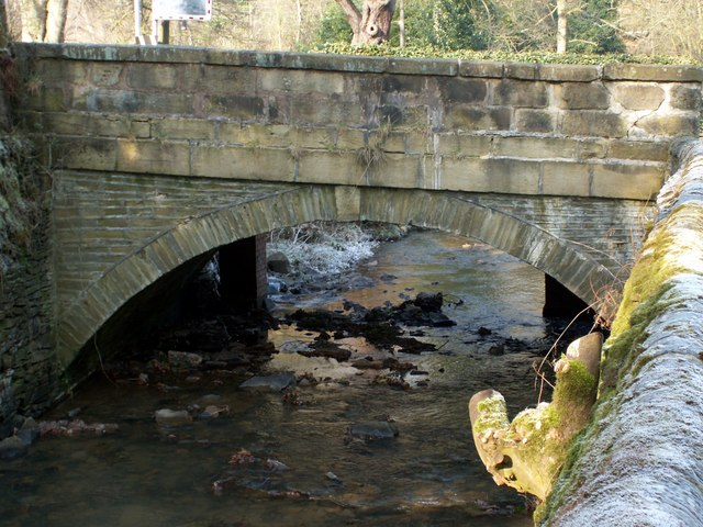 Thunder Bridge