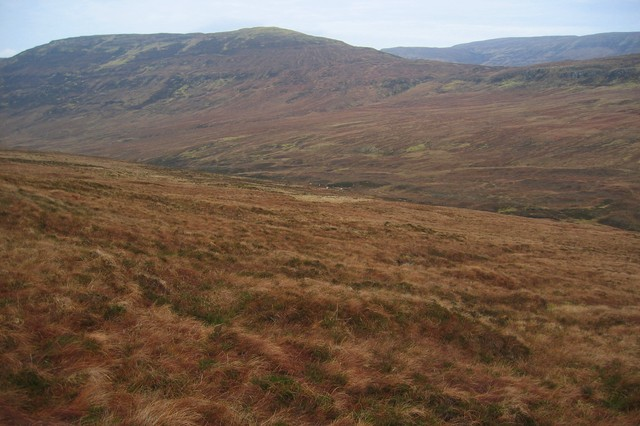 Glen of the Lon Mor
