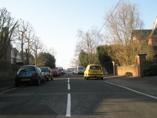 Weston Road, Petersfield