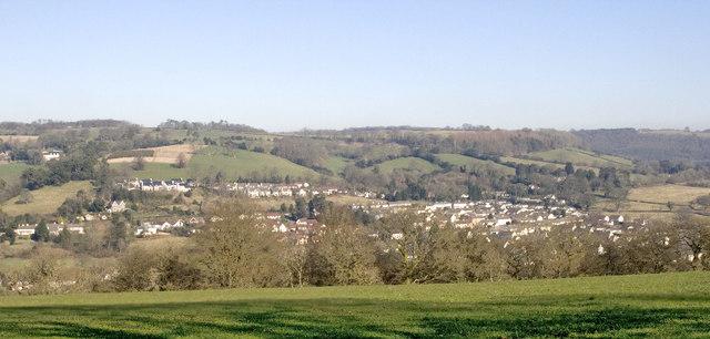 Western Dulverton