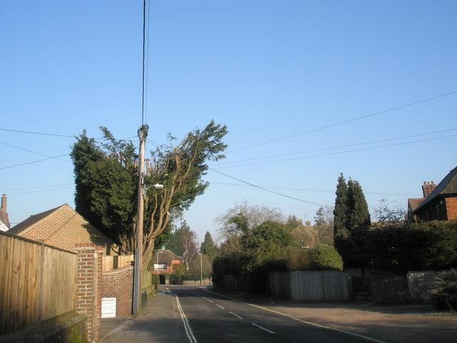 Heath Road, Petersfield