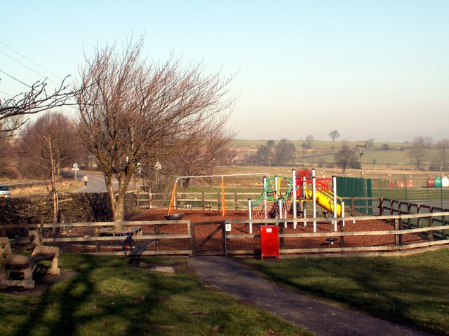 Norton Recreation Ground Marsh Hall Lane