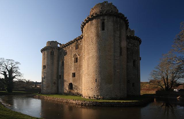 Nunney Castle (2)
