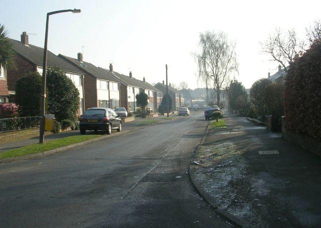 Victoria Mount - Calverley Lane