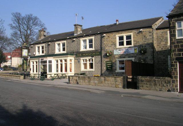 The Horsforth - Stoney Lane