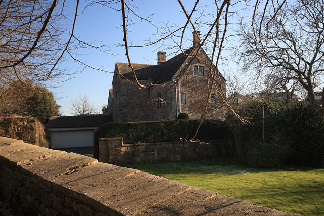 Court Farmhouse - Nunney