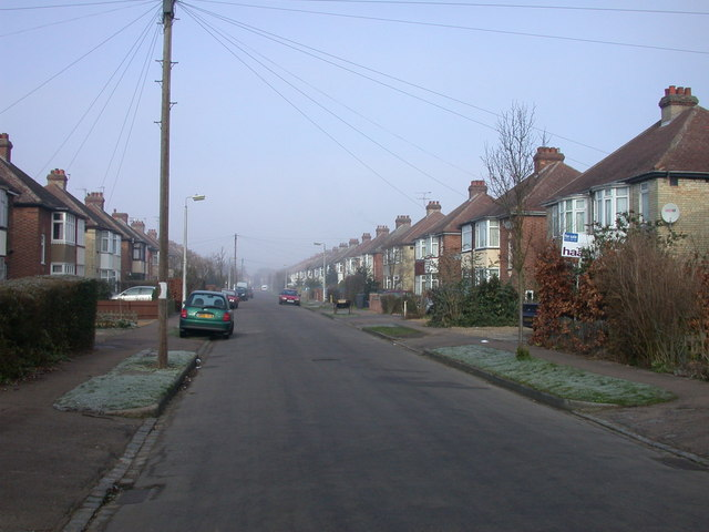 Lovell Road