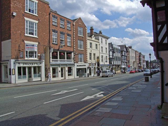 Lower Bridge Street
