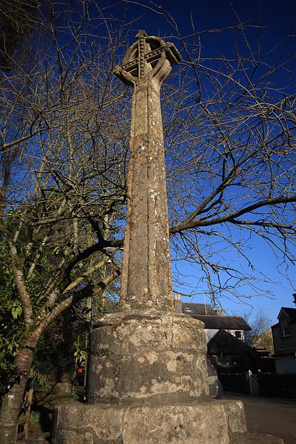 Market Cross - Nunney