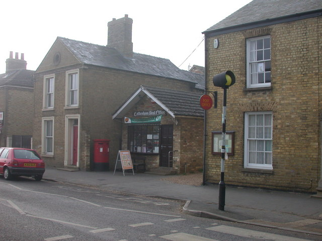Cottenham Post Office