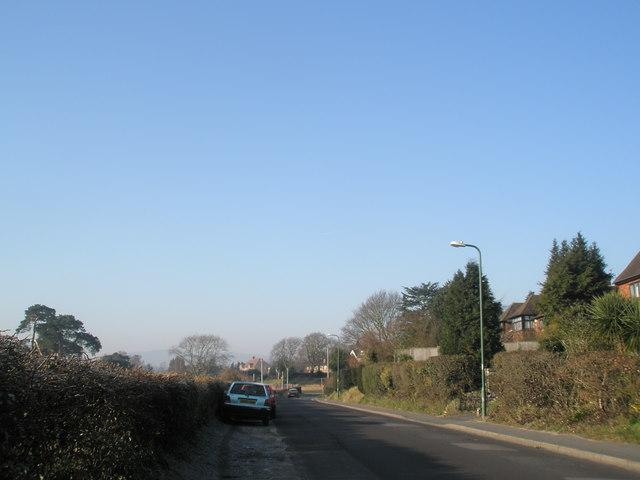 Heath Road