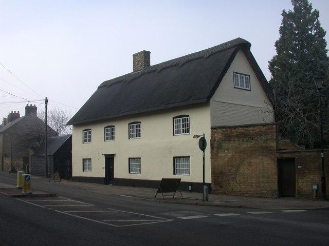 Pond Farm, High Street, Cottenham