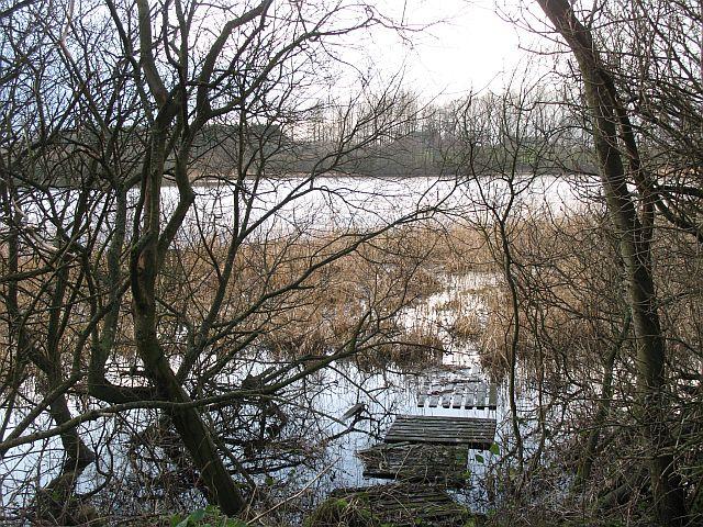 White Moss Loch