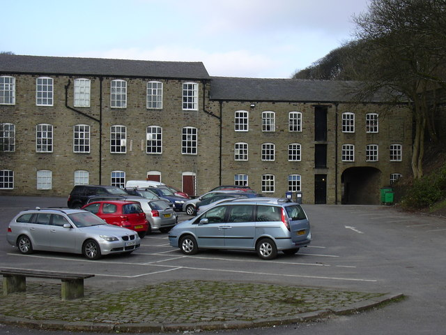 Higher Mill Museum