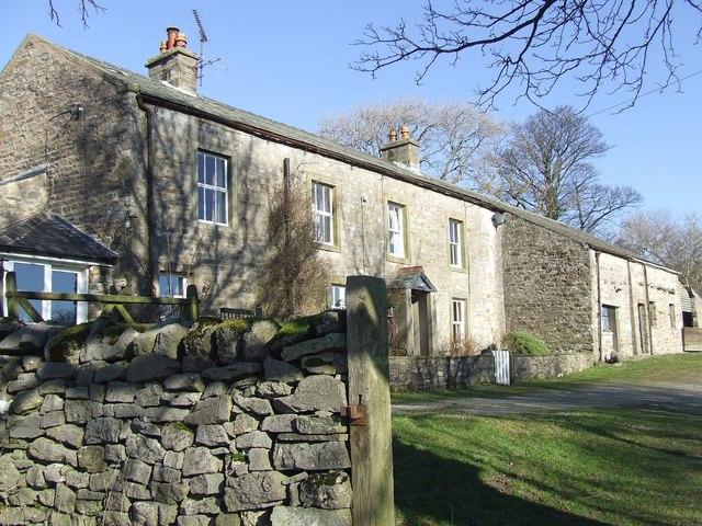 Broadrake (Farmhouse)