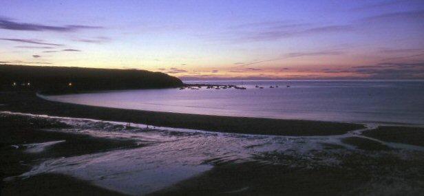 Porth Dinllaen Sunset