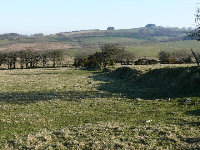 Tir Amaethyddol ger Bwlch- Llan / Agricultural Land near Bwlch- Llan