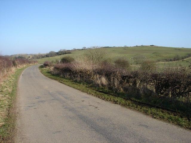 Doon Hill