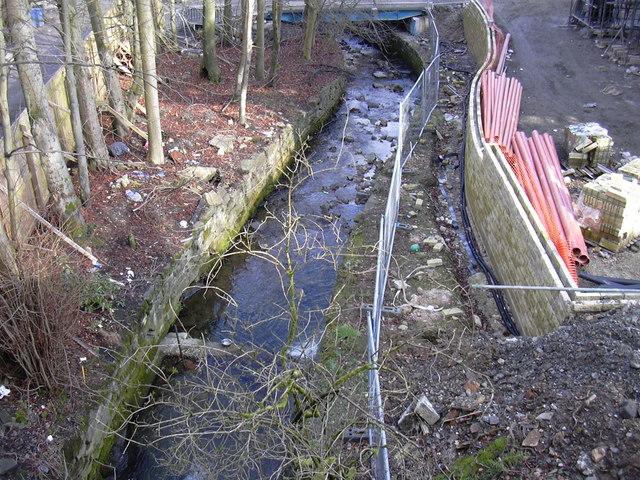 Alden Brook