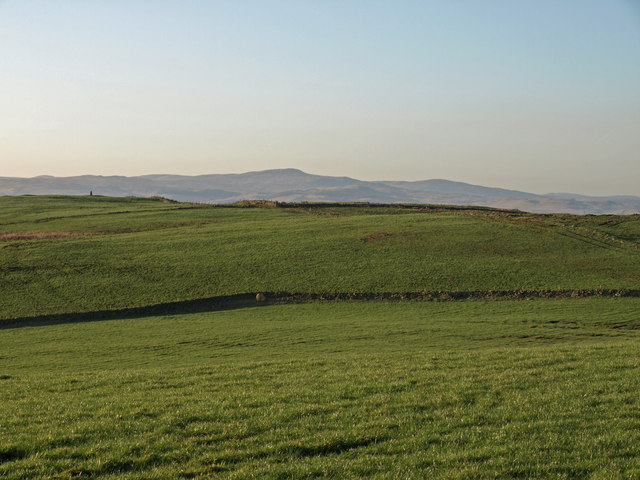 Lochlands Hill