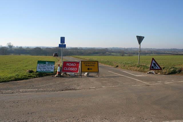 Green Lane crossroads (2)