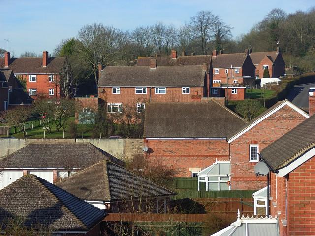 Houses, Lambourn