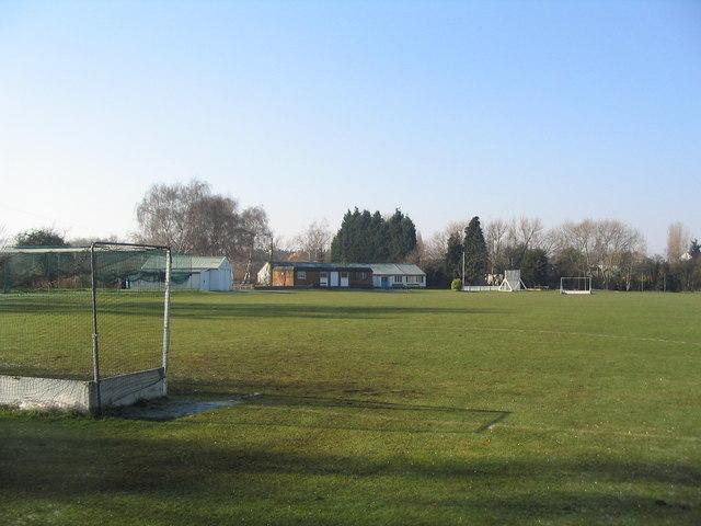 Loughborough Carillon Sports Club
