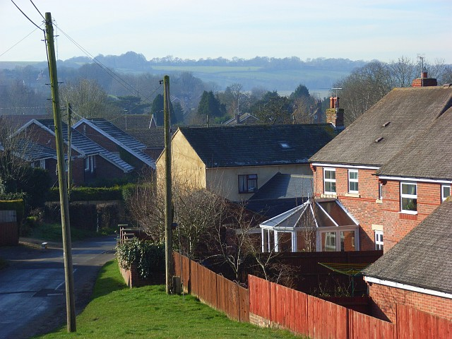 Sheepdrove Road, Lambourn