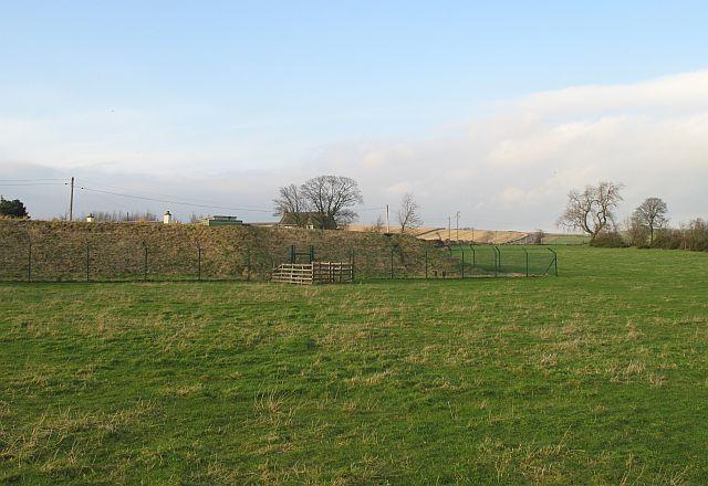 Covered reservoir, Middleton