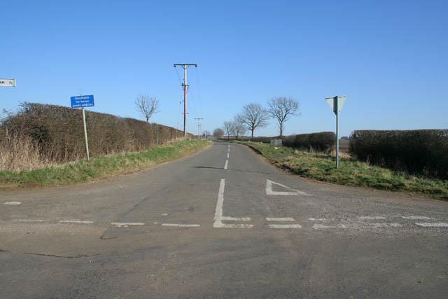 Green Lane crossroads (4)