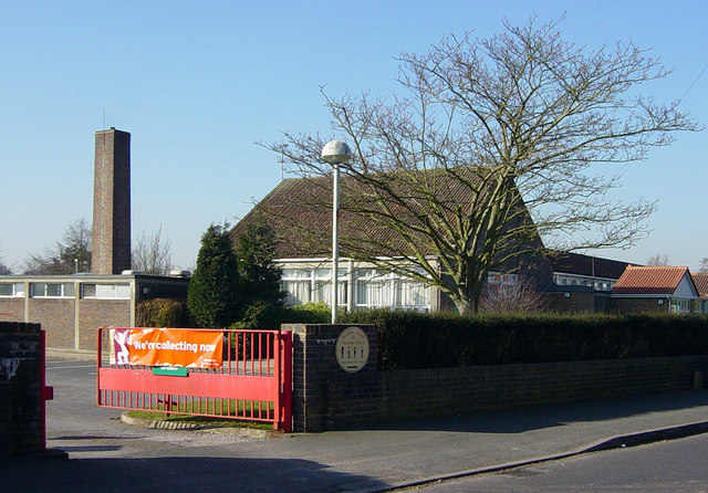 Bristow Infant & Nursery School