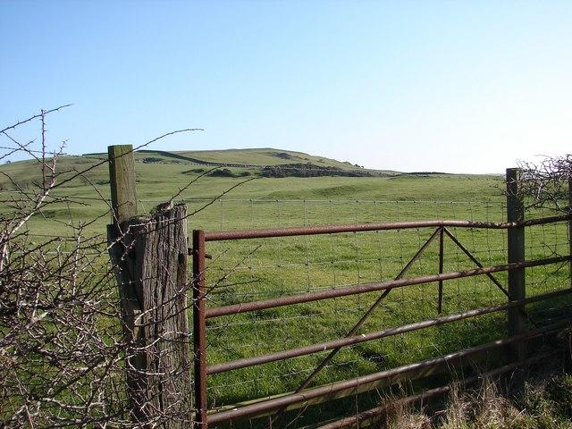 Barend Hill, Dundrennan