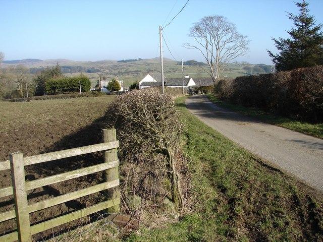 Auchnabony Farm