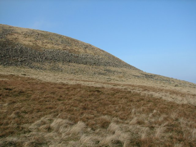 Greatmoor Hill