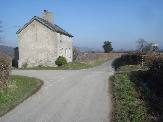 Turnpike Cottage
