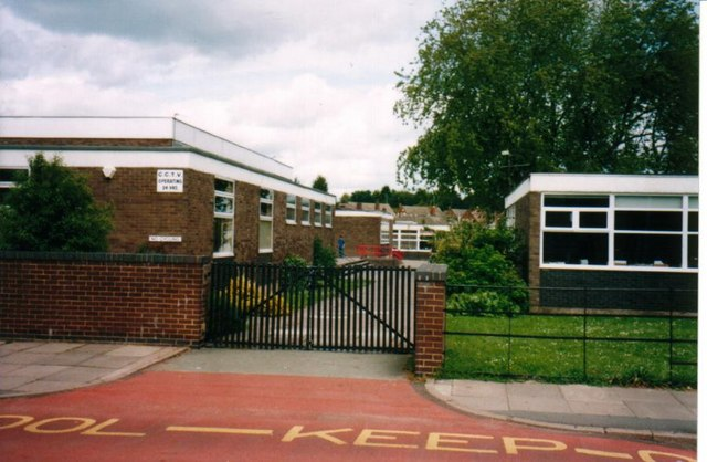 Mill Vale Middle School