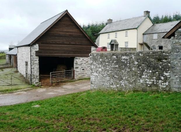 Great House Farm