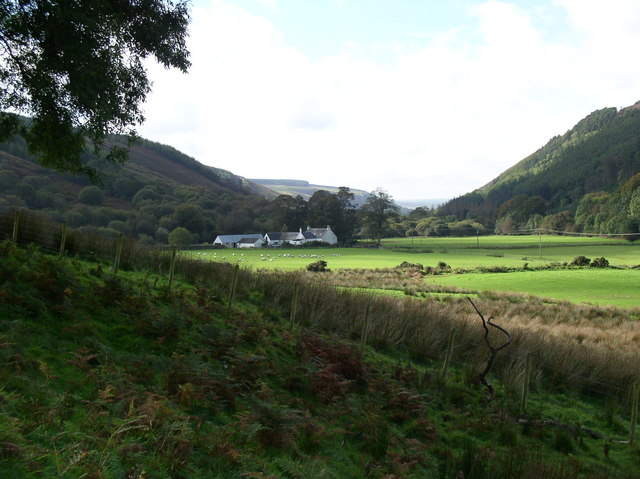 Altimeg Farm